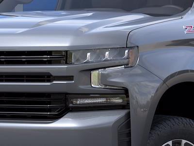 2021 Chevrolet Silverado 1500 Crew Cab 4x4, Pickup #M91648 - photo 8