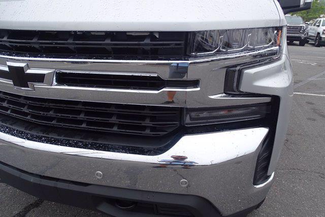 2019 Chevrolet Silverado 1500 Crew Cab 4x4, Pickup #M91720A - photo 9