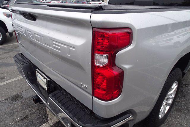 2019 Chevrolet Silverado 1500 Crew Cab 4x4, Pickup #M91720A - photo 11