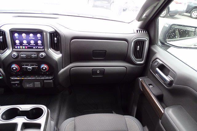 2019 Chevrolet Silverado 1500 Crew Cab 4x4, Pickup #M91720A - photo 15