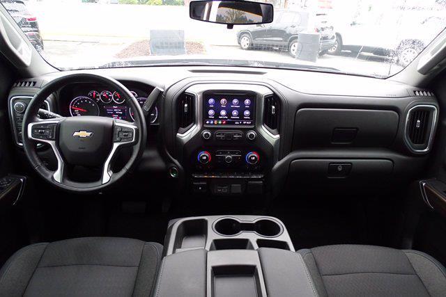2019 Chevrolet Silverado 1500 Crew Cab 4x4, Pickup #M91720A - photo 16