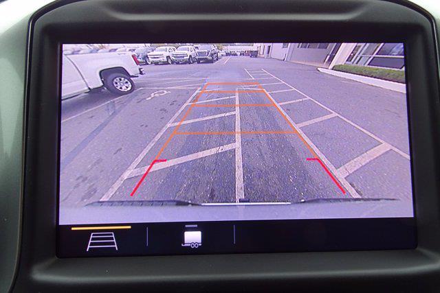 2019 Chevrolet Silverado 1500 Crew Cab 4x4, Pickup #M91720A - photo 27