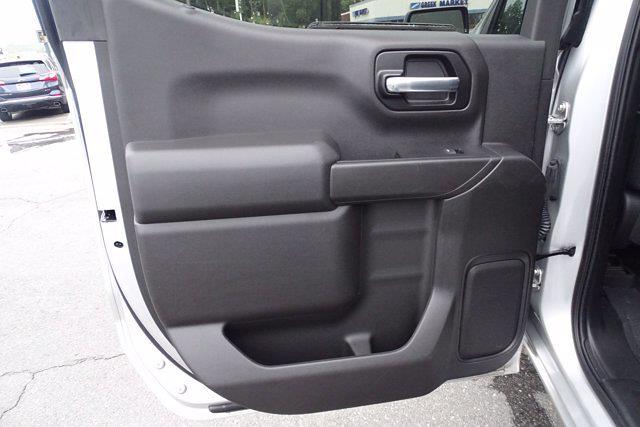 2019 Chevrolet Silverado 1500 Crew Cab 4x4, Pickup #M91720A - photo 30