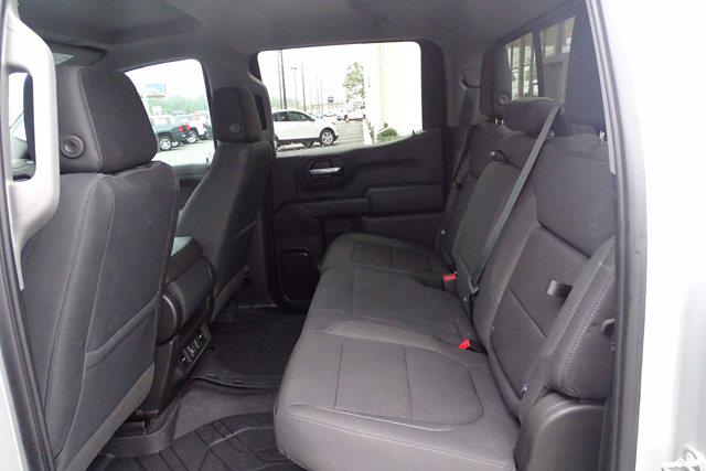 2019 Chevrolet Silverado 1500 Crew Cab 4x4, Pickup #M91720A - photo 31