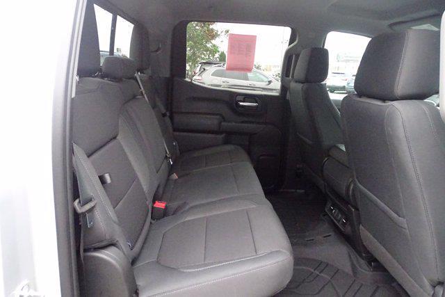 2019 Chevrolet Silverado 1500 Crew Cab 4x4, Pickup #M91720A - photo 33