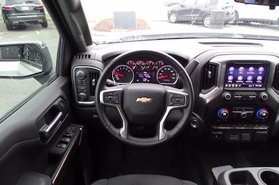2019 Chevrolet Silverado 1500 Crew Cab 4x4, Pickup #M91720A - photo 14
