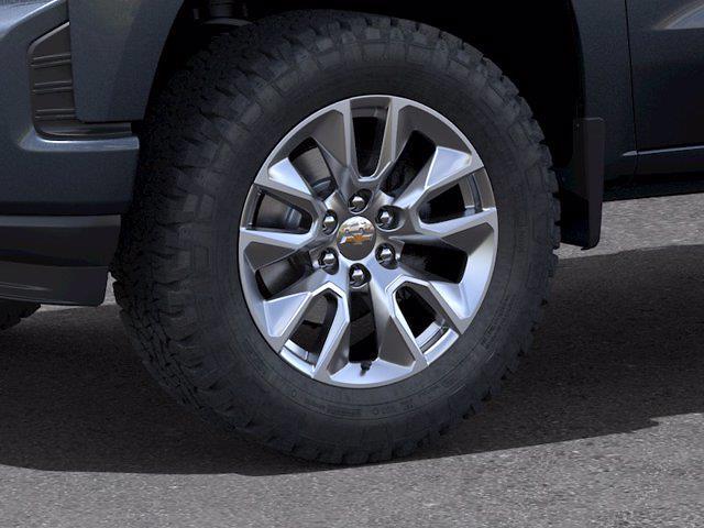 2021 Chevrolet Silverado 1500 Crew Cab 4x4, Pickup #M91780 - photo 7