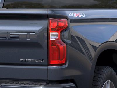 2021 Chevrolet Silverado 1500 Crew Cab 4x4, Pickup #M91780 - photo 9