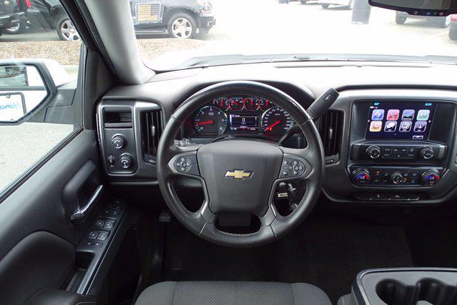 2018 Chevrolet Silverado 1500 Double Cab 4x4, Pickup #M92406A - photo 14