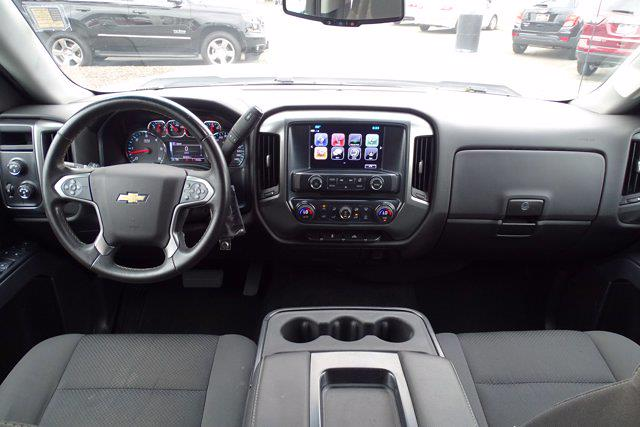 2018 Chevrolet Silverado 1500 Double Cab 4x4, Pickup #M92406A - photo 16
