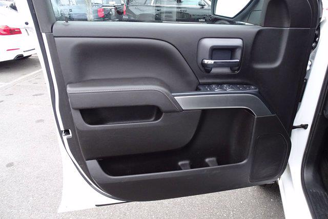 2018 Chevrolet Silverado 1500 Double Cab 4x4, Pickup #M92406A - photo 17