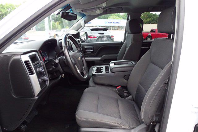 2018 Chevrolet Silverado 1500 Double Cab 4x4, Pickup #M92406A - photo 18