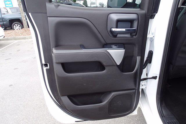 2018 Chevrolet Silverado 1500 Double Cab 4x4, Pickup #M92406A - photo 30