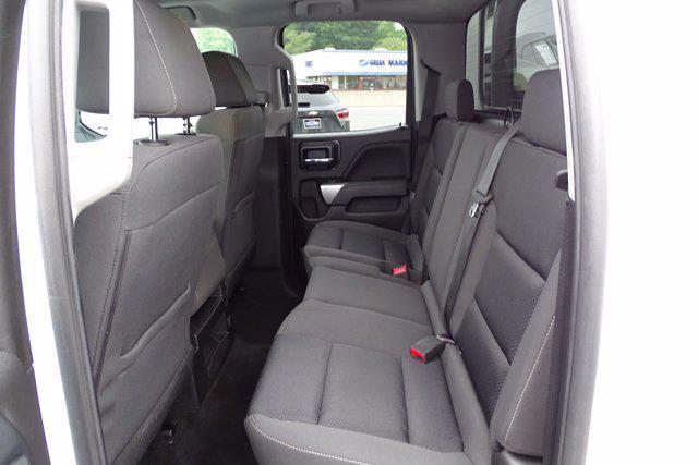 2018 Chevrolet Silverado 1500 Double Cab 4x4, Pickup #M92406A - photo 31