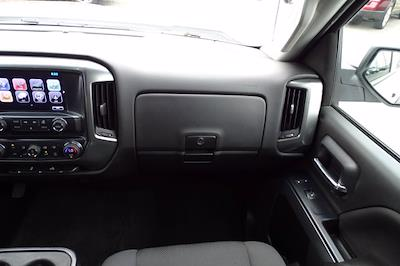 2018 Chevrolet Silverado 1500 Double Cab 4x4, Pickup #M92406A - photo 15