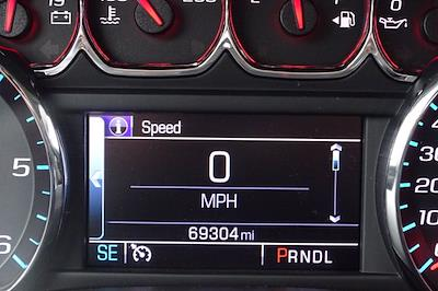 2018 Chevrolet Silverado 1500 Double Cab 4x4, Pickup #M92406A - photo 25