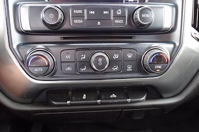 2018 Chevrolet Silverado 1500 Double Cab 4x4, Pickup #M92406A - photo 28