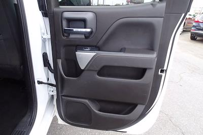 2018 Chevrolet Silverado 1500 Double Cab 4x4, Pickup #M92406A - photo 32