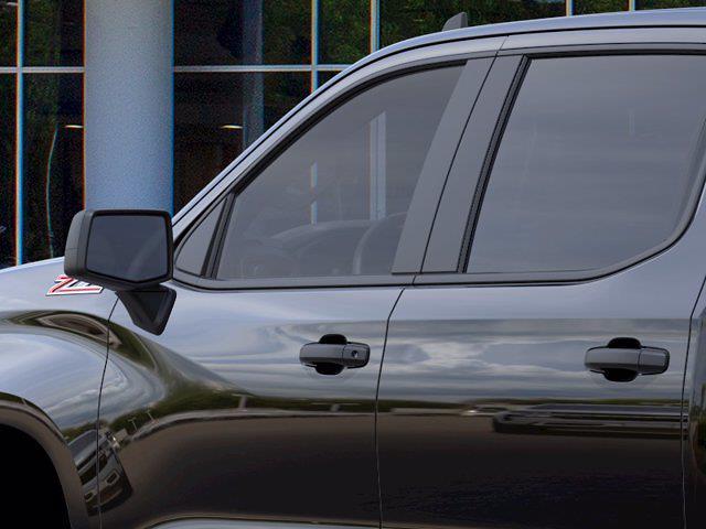 2021 Chevrolet Silverado 1500 Crew Cab 4x4, Pickup #M92878 - photo 10