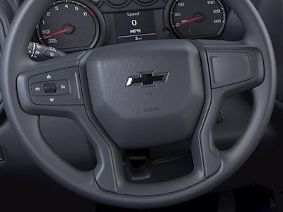 2021 Chevrolet Silverado 1500 Crew Cab 4x4, Pickup #M92878 - photo 16