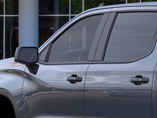 2021 Chevrolet Silverado 1500 Crew Cab 4x4, Pickup #M92953 - photo 10