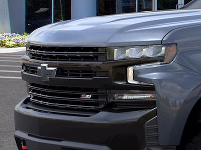 2021 Chevrolet Silverado 1500 Crew Cab 4x4, Pickup #M92953 - photo 11