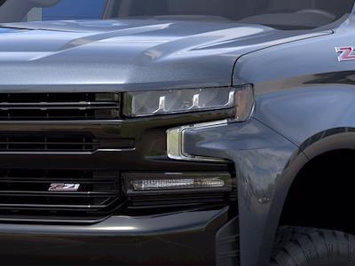 2021 Chevrolet Silverado 1500 Crew Cab 4x4, Pickup #M92953 - photo 8