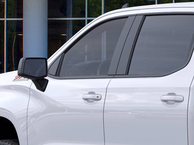 2021 Chevrolet Silverado 1500 Crew Cab 4x4, Pickup #M93400 - photo 10