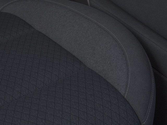 2021 Chevrolet Silverado 1500 Crew Cab 4x4, Pickup #M93400 - photo 18