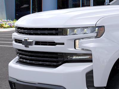2021 Chevrolet Silverado 1500 Crew Cab 4x4, Pickup #M93400 - photo 11