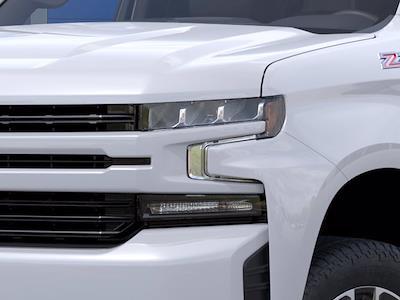 2021 Chevrolet Silverado 1500 Crew Cab 4x4, Pickup #M93400 - photo 8