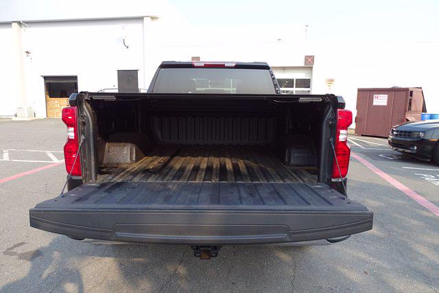 2020 Silverado 1500 Double Cab 4x4,  Pickup #M95054A - photo 14