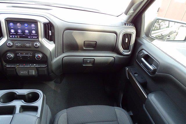 2020 Silverado 1500 Double Cab 4x4,  Pickup #M95054A - photo 17