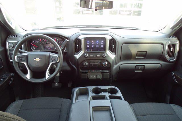 2020 Silverado 1500 Double Cab 4x4,  Pickup #M95054A - photo 18