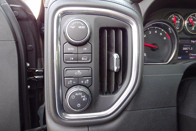 2020 Silverado 1500 Double Cab 4x4,  Pickup #M95054A - photo 22