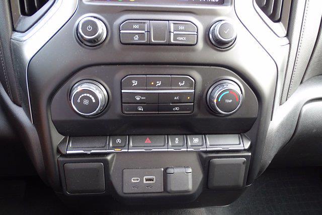 2020 Silverado 1500 Double Cab 4x4,  Pickup #M95054A - photo 30