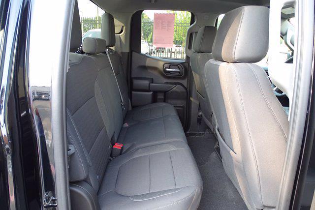 2020 Silverado 1500 Double Cab 4x4,  Pickup #M95054A - photo 35
