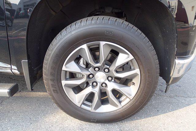 2020 Silverado 1500 Double Cab 4x4,  Pickup #M95054A - photo 38