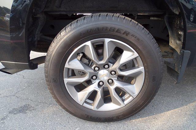 2020 Silverado 1500 Double Cab 4x4,  Pickup #M95054A - photo 39