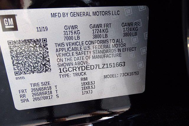 2020 Silverado 1500 Double Cab 4x4,  Pickup #M95054A - photo 43