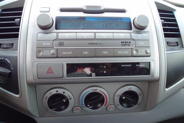 2011 Toyota Tacoma Double Cab 4x4, Pickup #M97070A - photo 23