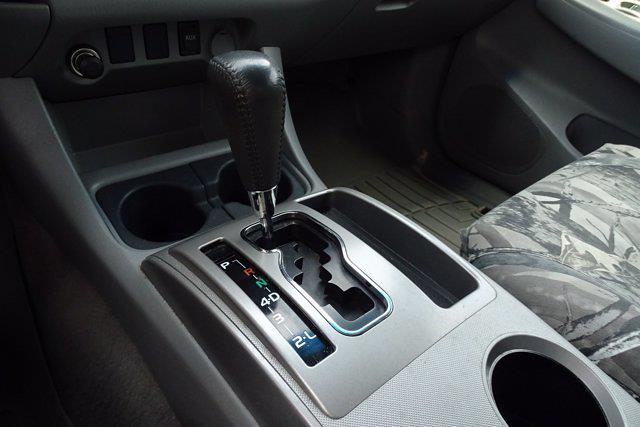2011 Toyota Tacoma Double Cab 4x4, Pickup #M97070A - photo 24