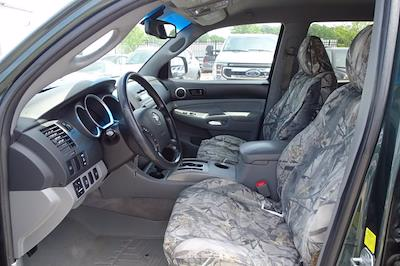 2011 Toyota Tacoma Double Cab 4x4, Pickup #M97070A - photo 14