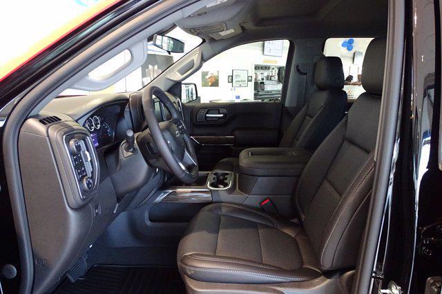 2021 Chevrolet Silverado 1500 Crew Cab 4x4, Pickup #M97799 - photo 19