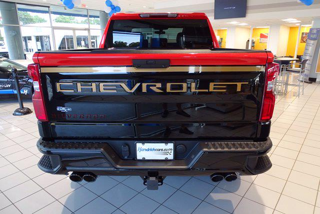 2021 Chevrolet Silverado 1500 Crew Cab 4x4, Pickup #M97799 - photo 5