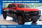 2021 Chevrolet Silverado 1500 Crew Cab 4x4, Pickup #M97799 - photo 1