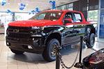 2021 Chevrolet Silverado 1500 Crew Cab 4x4, Pickup #M97799 - photo 4