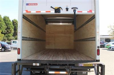 2017 LCF 4500XD Regular Cab 4x2,  Morgan Fastrak Dry Freight #MK00730 - photo 16