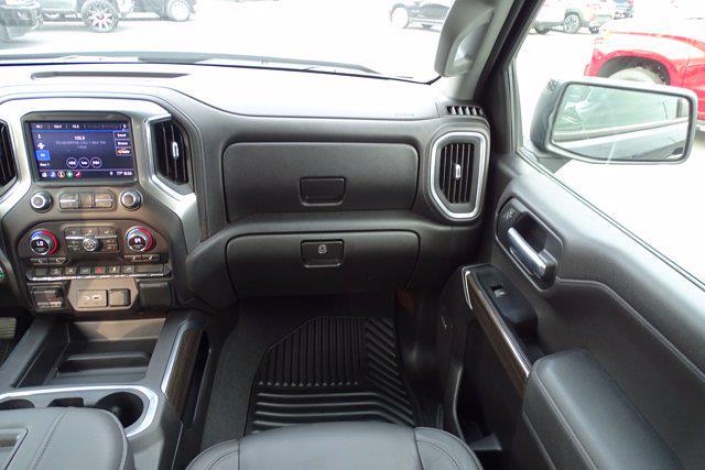 2019 Chevrolet Silverado 1500 Crew Cab 4x4, Pickup #MM56354A - photo 14