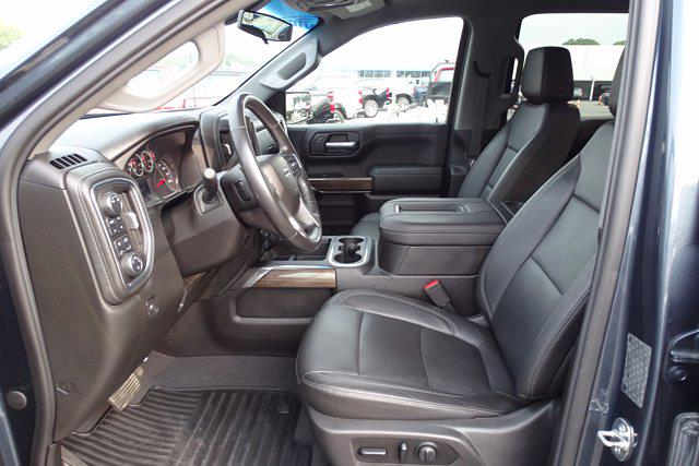 2019 Chevrolet Silverado 1500 Crew Cab 4x4, Pickup #MM56354A - photo 17